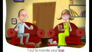 Henri Dès chante La Grande Aventure