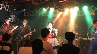 【大岡山PEAK-1】8/25出演ライブ・Stay Alive &ダイジェスト