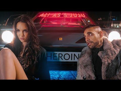 Ali As & Juju - Heroin (prod. by ELI & Krutsch) [Official Video]