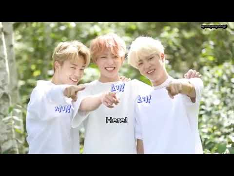 [Русская озвучка]2019 BTS SEASON'S GREETINGS PHOTOSESSION IN BIRCH GROVE