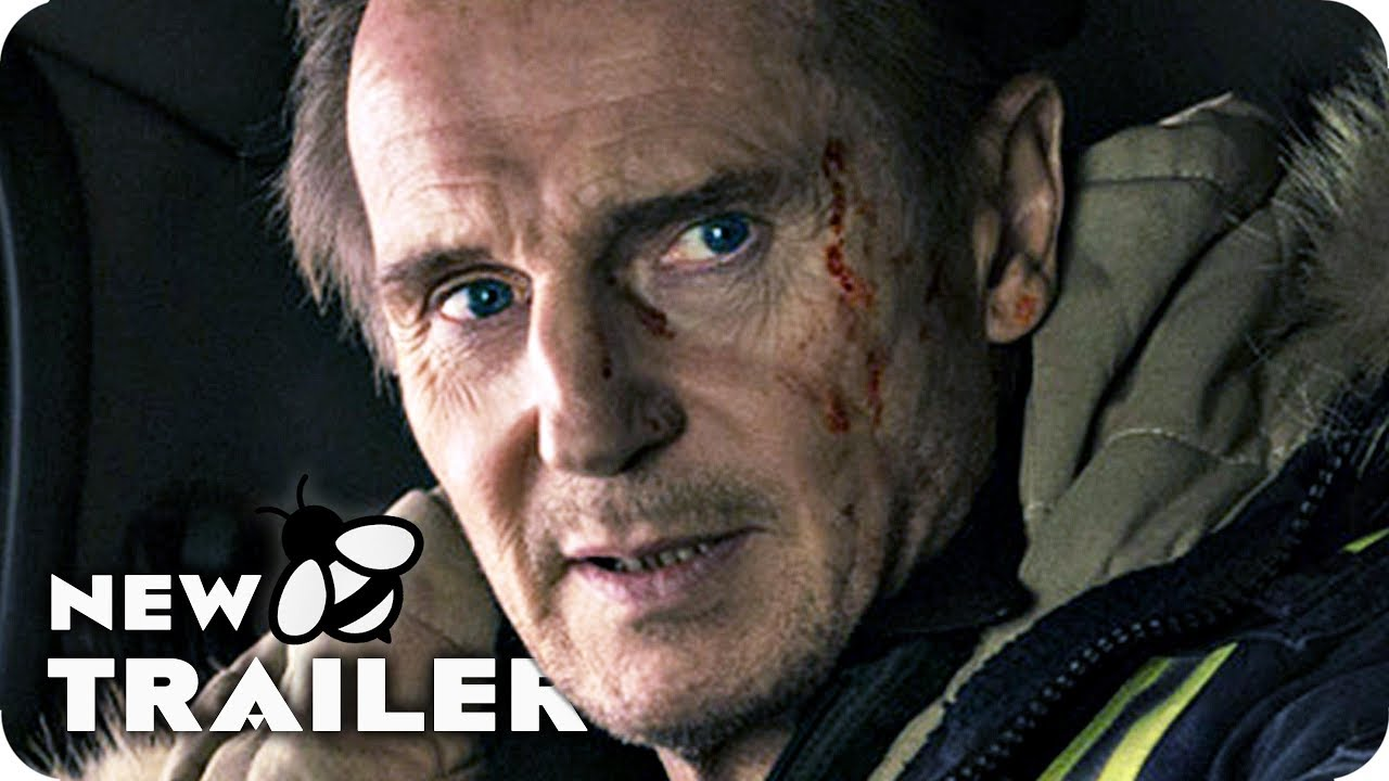 COLD PURSUIT Trailer (2019) Liam Neeson Movie - YouTube