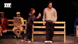 Kader Kısmet Oyunu (Sivas Devlet Tiyatrosu)