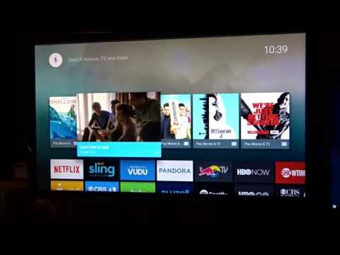 Mi Box (Android TV) Unboxing, More