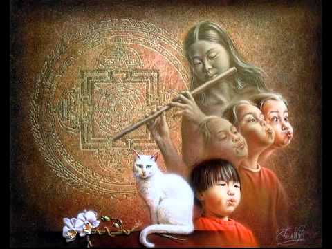 David & Steve Gordon - East Wind Awaken (Dream Body) (Shaman's Vision Journey)