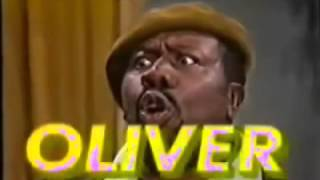 Oliver at Large (Full Episodes) Jamaican Comedy