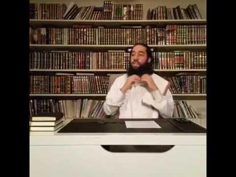 Frukta Allah och gör gott | Moosa Assal