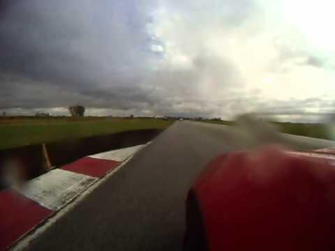 red vett drive