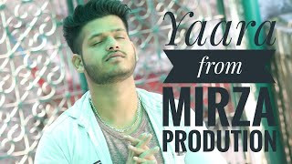 Gambar cover Yaara | sharry maan | permish verma | jammu | sad punjabi song 2018 | mirza production