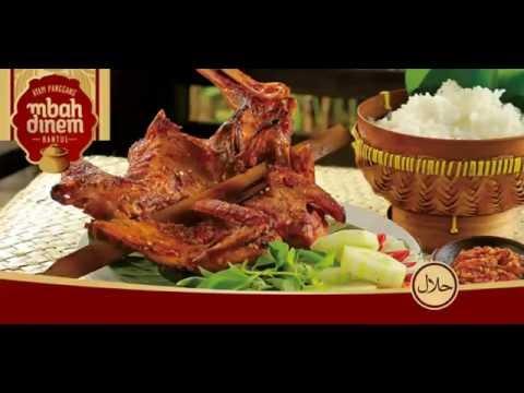 3 Berku Ayam Panggang Jogja 11 Ayam