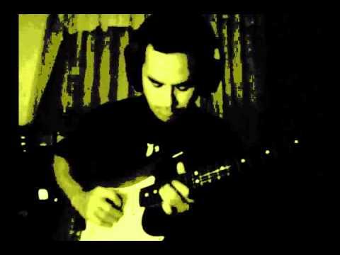 Ady Qays Guitar Jam - Wings - Aku Pun Tahu (Solo with EHX Neo Mistress)
