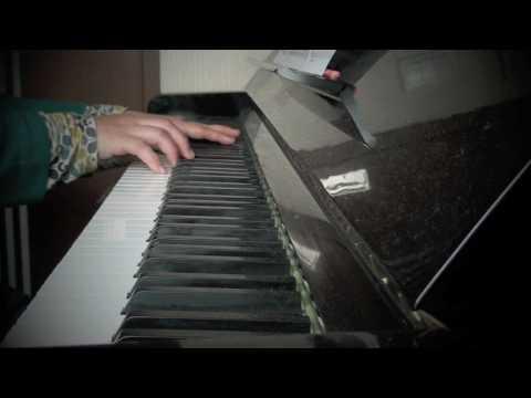 【弾いてみた】A Journey (Patrick Chan 2016-2017 FS使用曲)ピアノ耳コピ