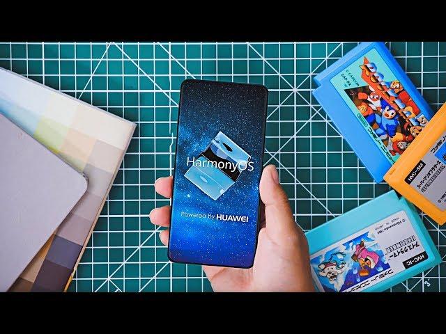 Huawei Harmony OS OFFICIAL - Enter The NEW ERA!!!