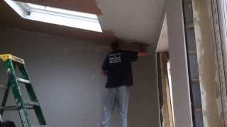 Professional Plastering Services, Kent | Rendering | Drylining