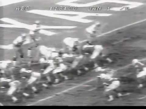 1/1/1970 Cotton Bowl