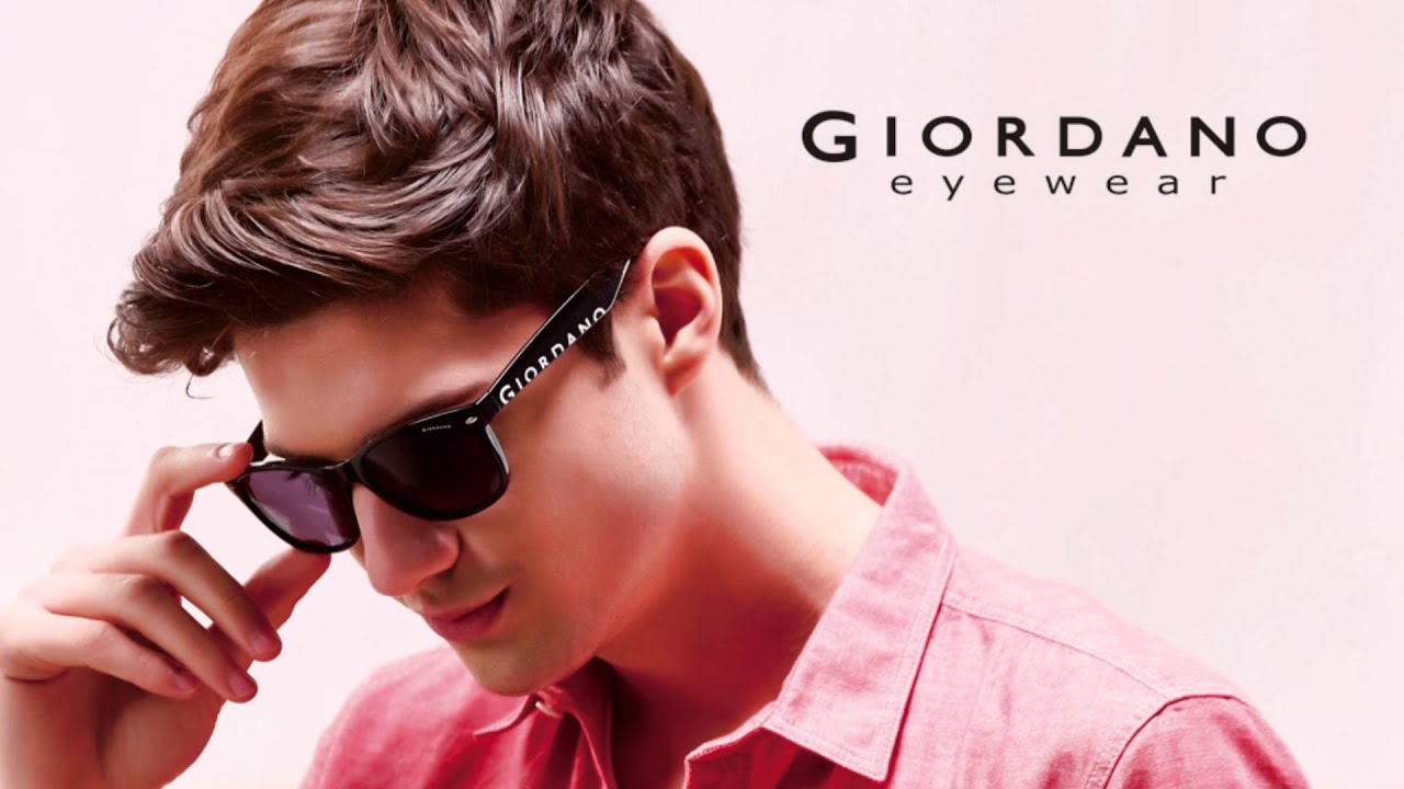 9ba6ea31c98 Giordano Eyewear - Now in Mauritius as from Rs 1980 only! - YouTube