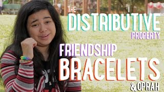 PBS Math Club: Five Friendship Bracelets thumbnail