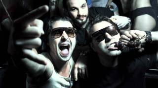 Swedish House Mafia Vs Knife Party - Antidote (Vocal Version) + DL