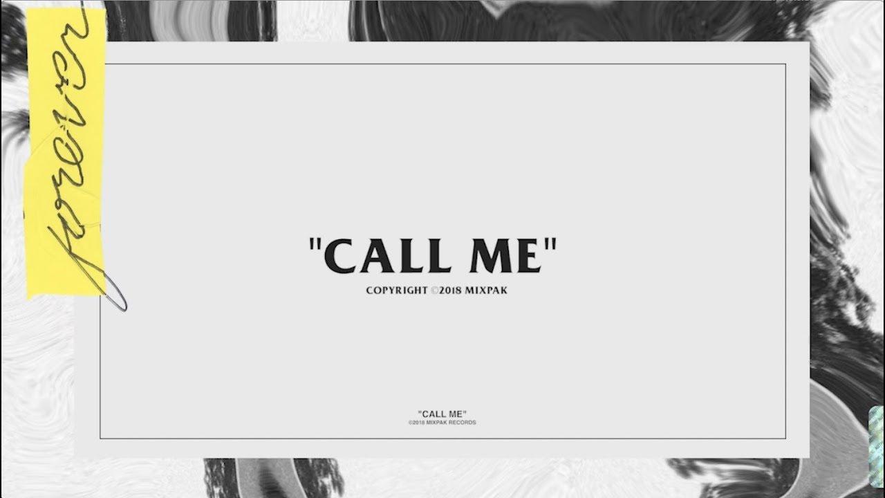 Popcaan - Call Me (Official Lyric Video)