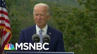 Biden Assures He Will 'Govern As An American President' | MSNBC