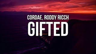 Play Gifted (feat. Roddy Ricch)