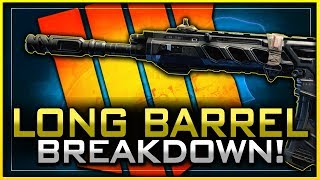 Is Long Barrel Any Good? (Black Ops 4 Long Barrel vs Suppressor)