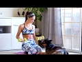Workout With Me || Full Body At Home Workout!