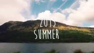 70 Days | 2015 Europe Summer Trip