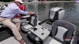 видео Лучшие алюминиевые лодки для рыбалки