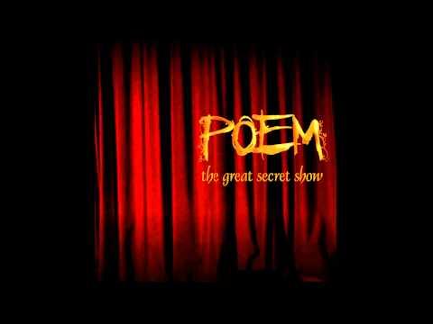 Poem - Penetralia