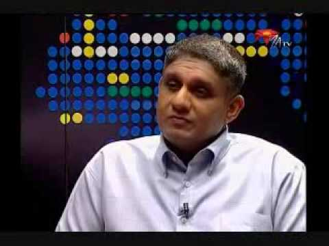 3D Interview With Sajith Premadasa | P1