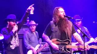 Whitey Morgan & Cody Jinks - Choices