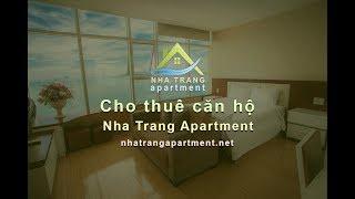 Cho thuê căn hộ Mường Thanh - 60 Trần Phú Nha Trang