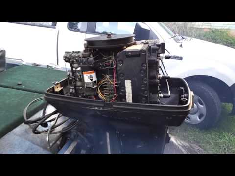 Hqdefault on 1995 99 Mercury Outboard Carb
