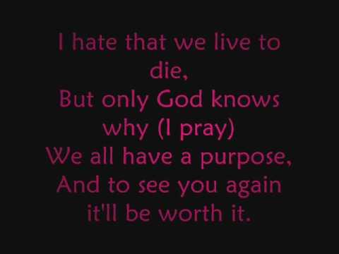 Amanda Perez - I Pray
