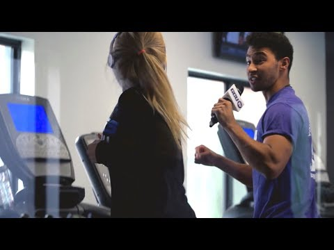What is the best gym on campus? #ASKGCU | Grand Canyon University