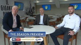 Leeds United: The Season Preview Show