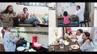 Kya Isse Perfect Dinner Routine Bolte Hai - Tareefan