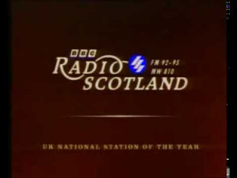 BBC Radio Scotland Foggie Bummer