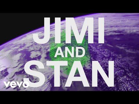 Strand of Oaks - Jimi & Stan (Official Visualization)