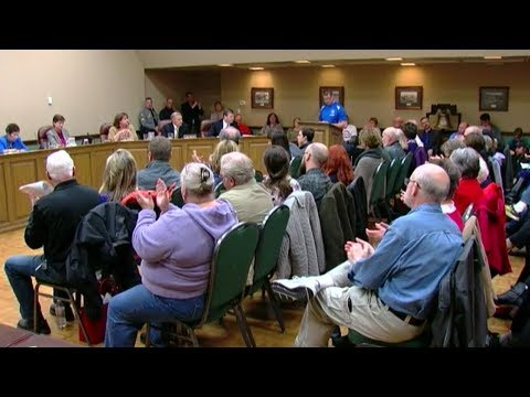 Board of Elections rejects Loveland mayor
