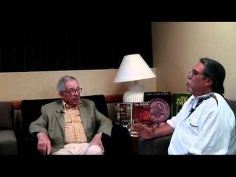 MICHAEL D. COE, PhD, Interview 1  of  2