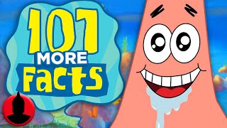 107 more spongebob squarepants facts you should know   toonedup 116 channelfred