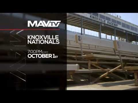56th Knoxville Nationals on MavTV October 1!