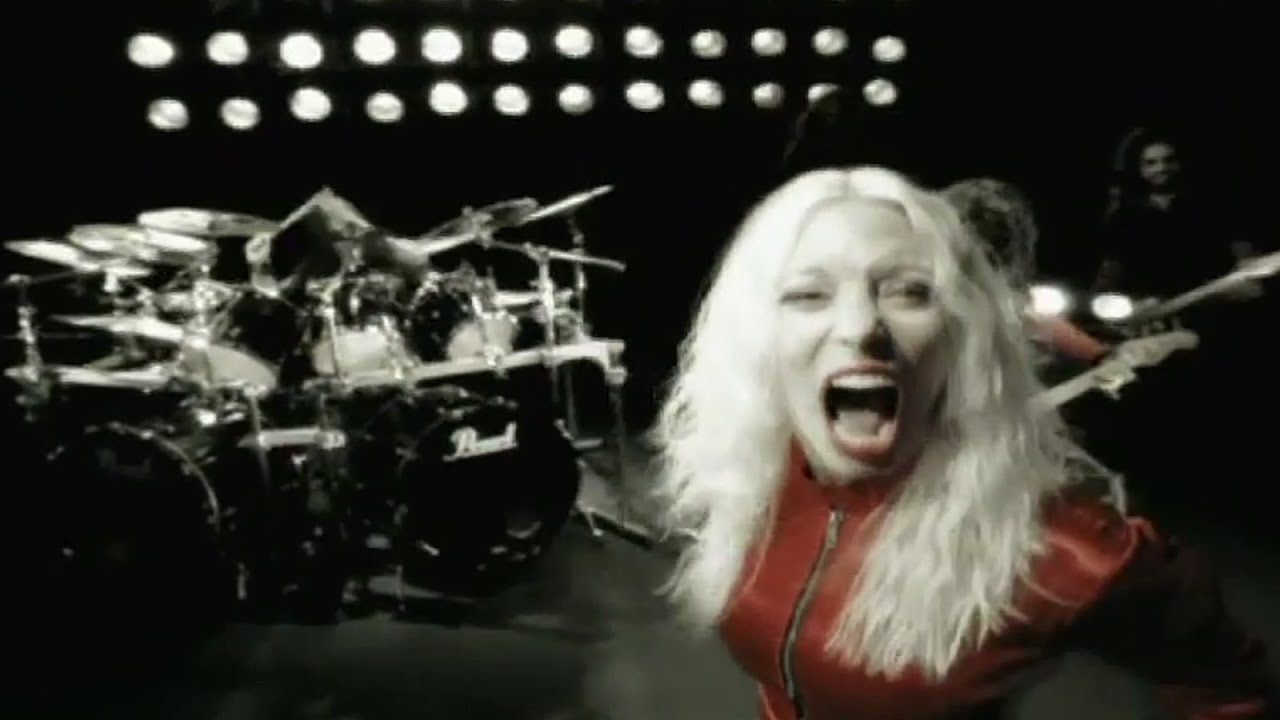 ARCH ENEMY — Nemesis (OFFICIAL VIDEO)