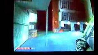 jugando al turok 3 shadow of oblivion nintendo 64