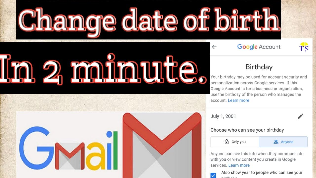 Gmail dating