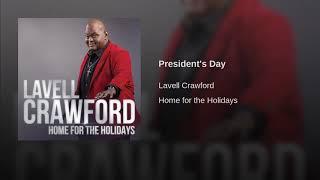 Lavell Crawford- Trump Obama