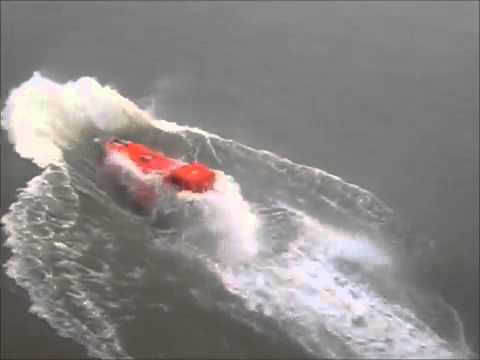 Lifeboat Fail