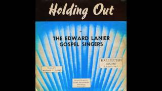 Download This World Is Not My Home-The Edward LaNier Gospel Singers MP3 song and Music Video
