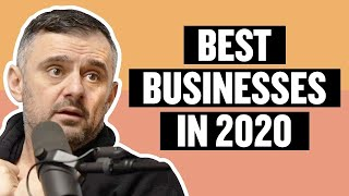 The Best Business to Start in 2020 Can Be Anything | Interview with Sam Parr